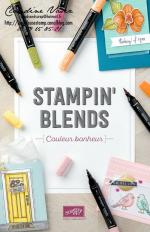 stampin'blends couv