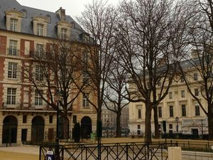 place dauphine 2