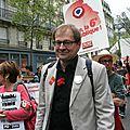 Défilé à Paris en mai 2013 (cliché ©PG80)