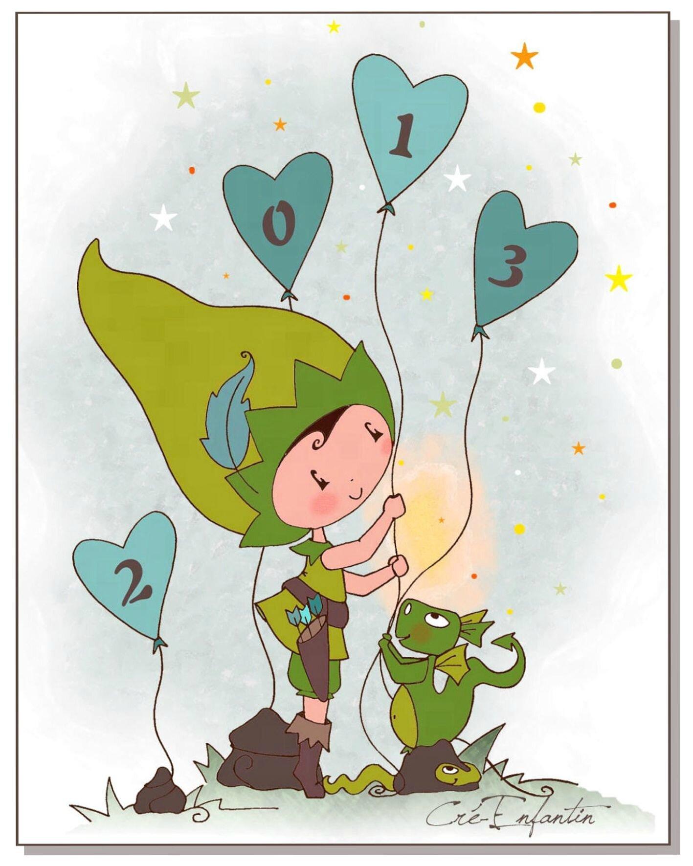 Bonne ann e 2013 cr ations pour enfants et - Bonne nouvelle anne ...
