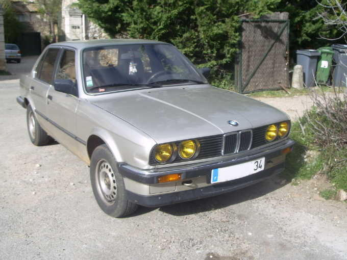 1983 bmw 320i e30 related infomation specifications. Black Bedroom Furniture Sets. Home Design Ideas