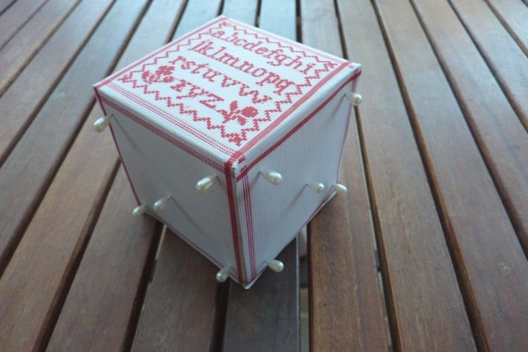 Cube en bristol Casa Mia