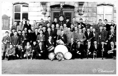 TRELON-Fanfare 1951