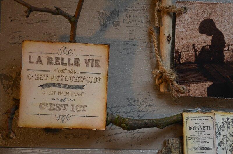 Cadre Le Petit Jardinier details 2 LR