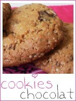 cookies - index