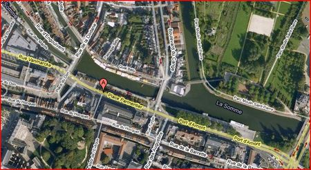 Carte_Satellite_Place_Parmentier_Amiens