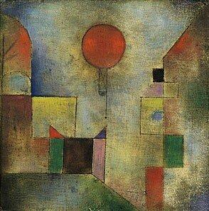 paul_klee_ballon_rouge_1922