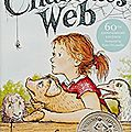 Charlotte's web !