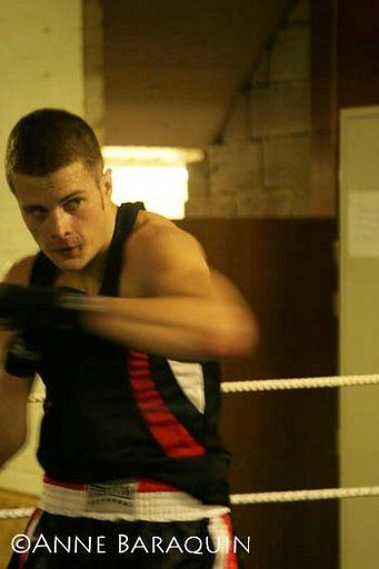 shadow boxing 2!