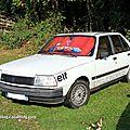 Renault 18 turbo (30 ème Bourse d'échanges de Lipsheim) 01