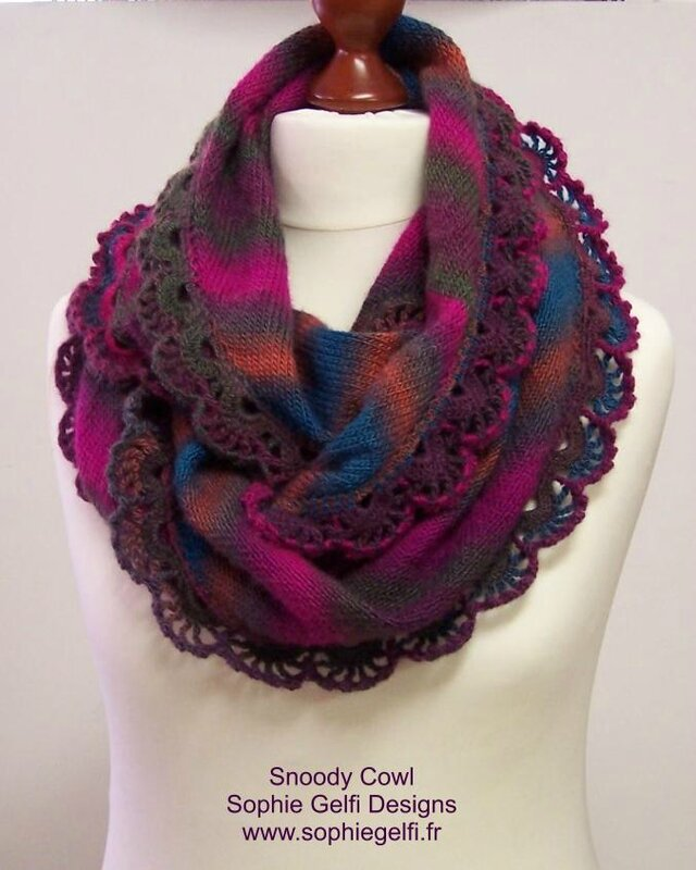 snoody cowl 3