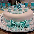 Les gâteaux d'événement