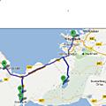 Icelandic trip: west part