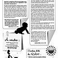 Echo des bout'choux (mai - juin n°65)