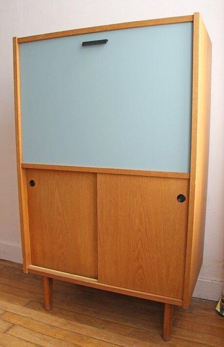 secretaire-vintage-cote