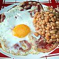 Un breakfast à l'italienne à 20h