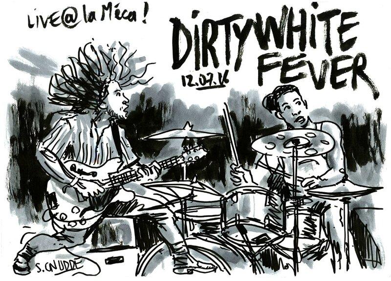 Dirty_White_Fever