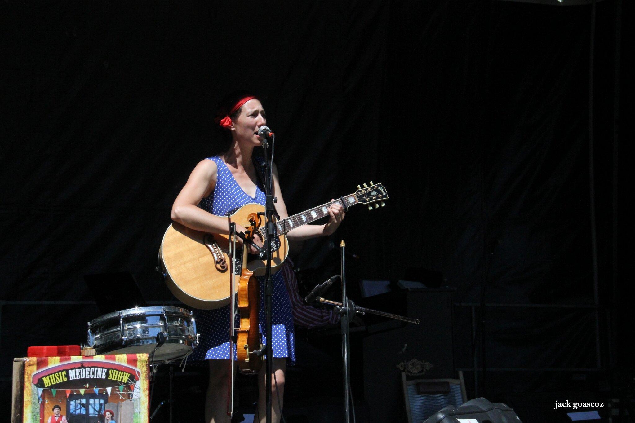 Mary-Lou 2015