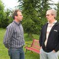 2006 Juin Antoine Krier et François Navarro