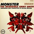 Jimmy Smith - 1965 - The Monster (Verve)