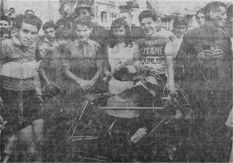 Saint-Laurent des Hommes 1967