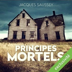 Principes Mortels Audible