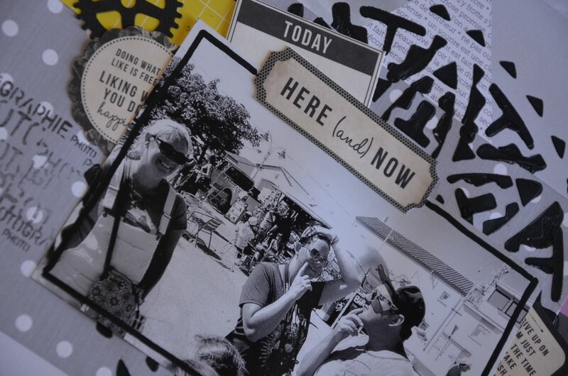 here and now 1