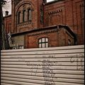 Electric church - sosnowiec - pologne