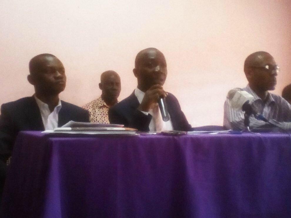 L'Objet du COJEP était de soutenir et œuvrer à consolider le pouvoir du Président Laurent GBAGBO par l'éveil des consciences...