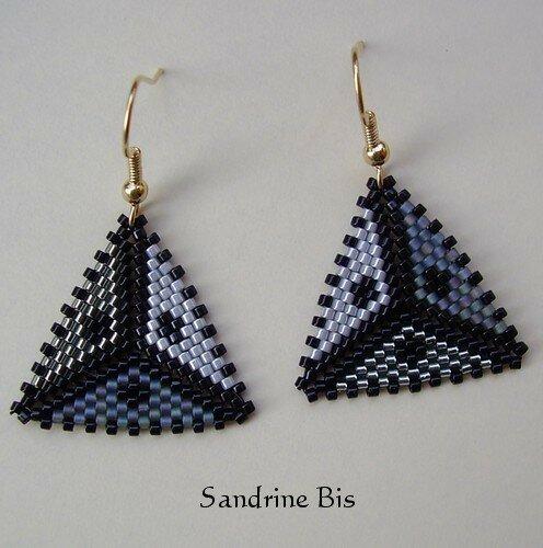 Triangle Nile radiance
