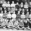 Écoles du guéliz en 1951