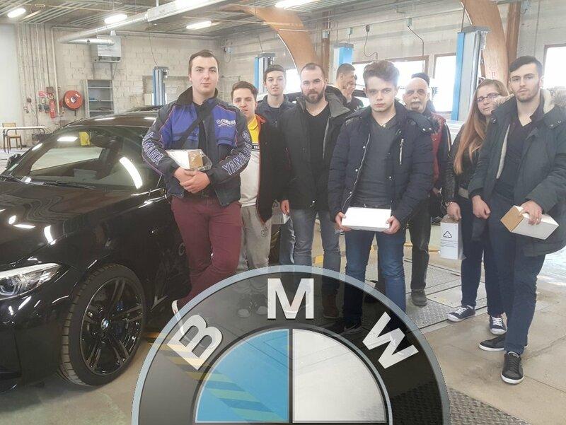2018-03 Challenge BMW