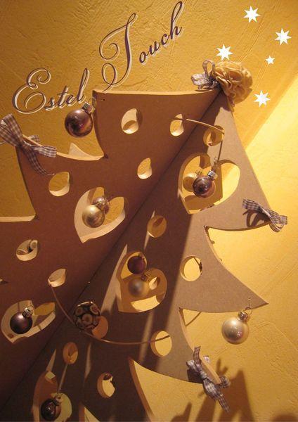 sapin chocolat 5
