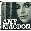 Amy macdonald - lundi 27 septembre 2010 - la riviera (madrid)