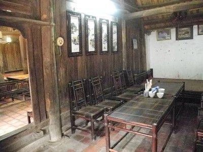 Hanoi-Village Duong Lam 6