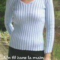 Pull chaussette (1)