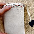 Pochette SmartPhone Muriel