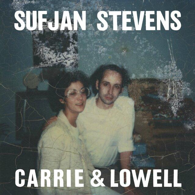 sufjan stevens-Cover