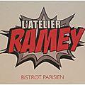 L'atelier ramey - paris 18 : c'est la fête au village...