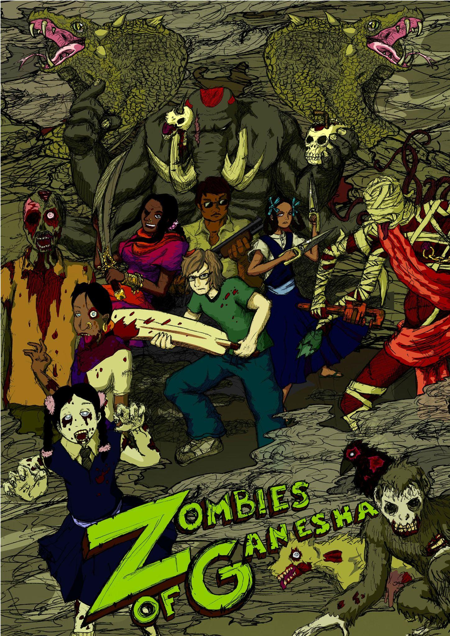 zombies of ganesha2