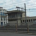 Cerbère - Poste 1 (Pyrénées-Orientales)