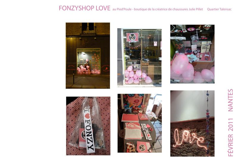 Fonzyshop LOVE1