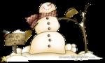 free-snowmanlogo2