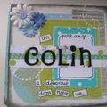 Mini album colin (2)