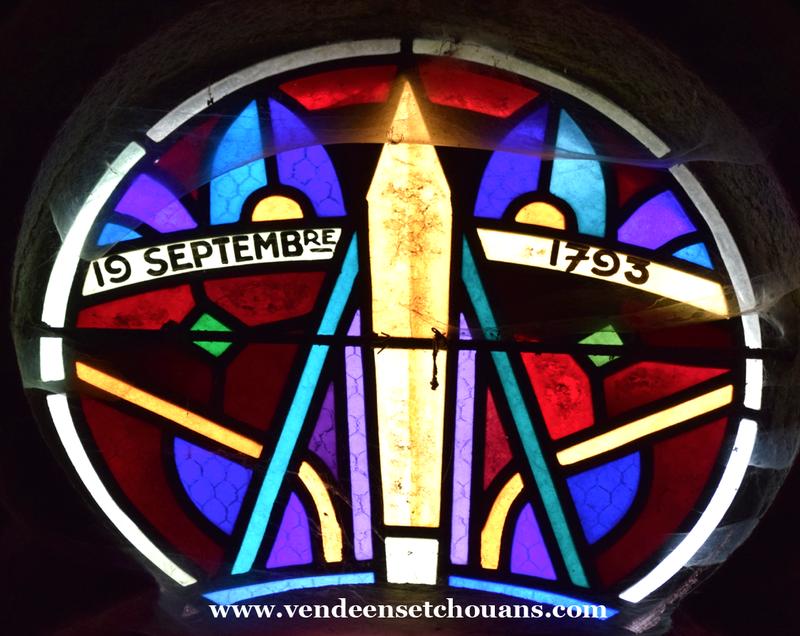 Saint Aubin des Ormeaux 1