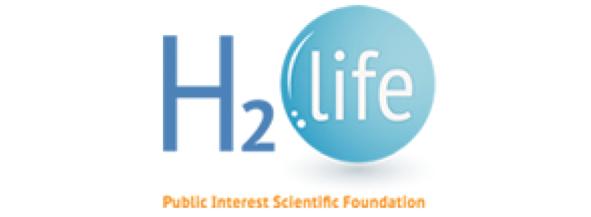 Logo H2Life long