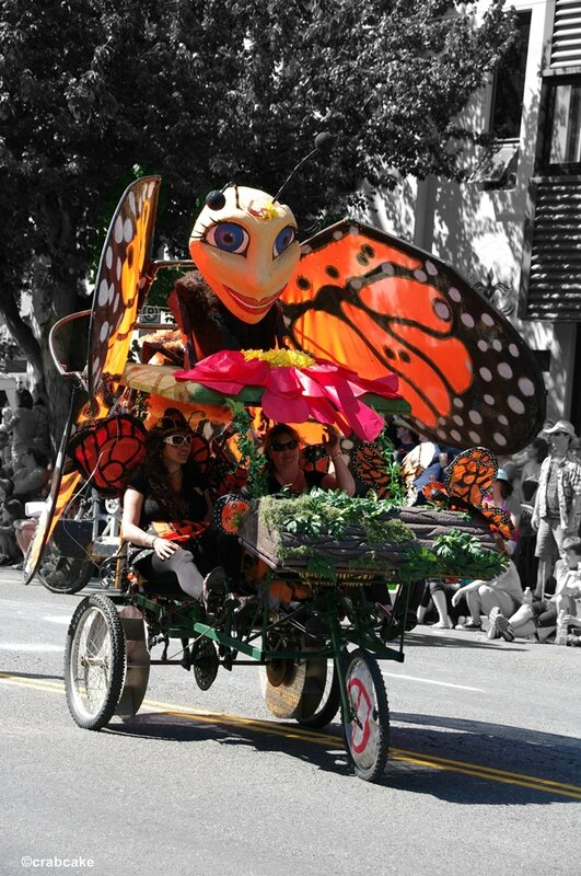 Parade Fremont 2015 19