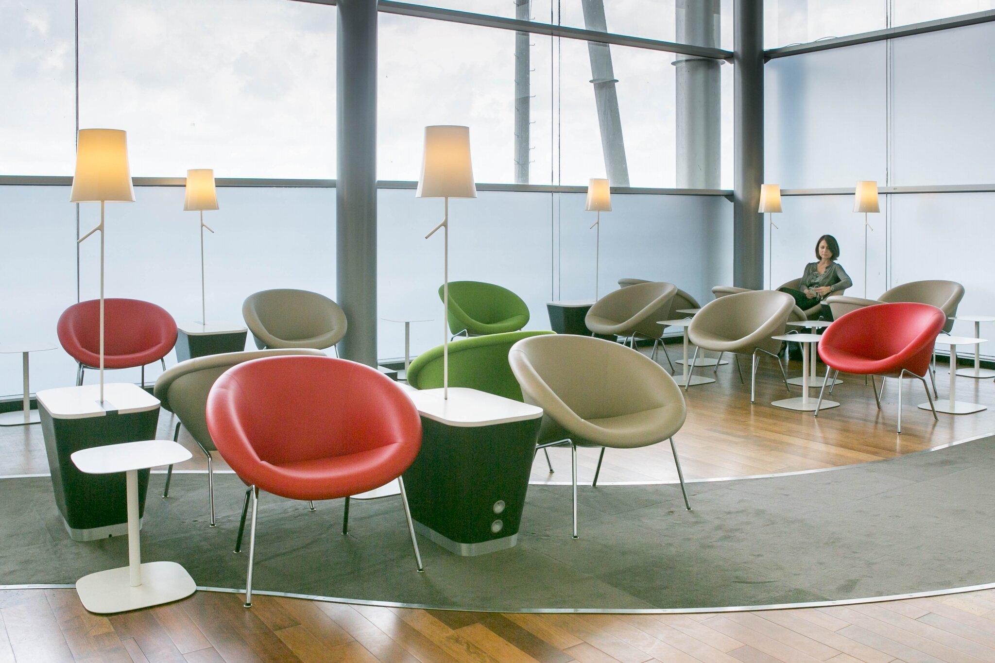 Nouveau salon af cayenne ohlalair for Salon air france orly