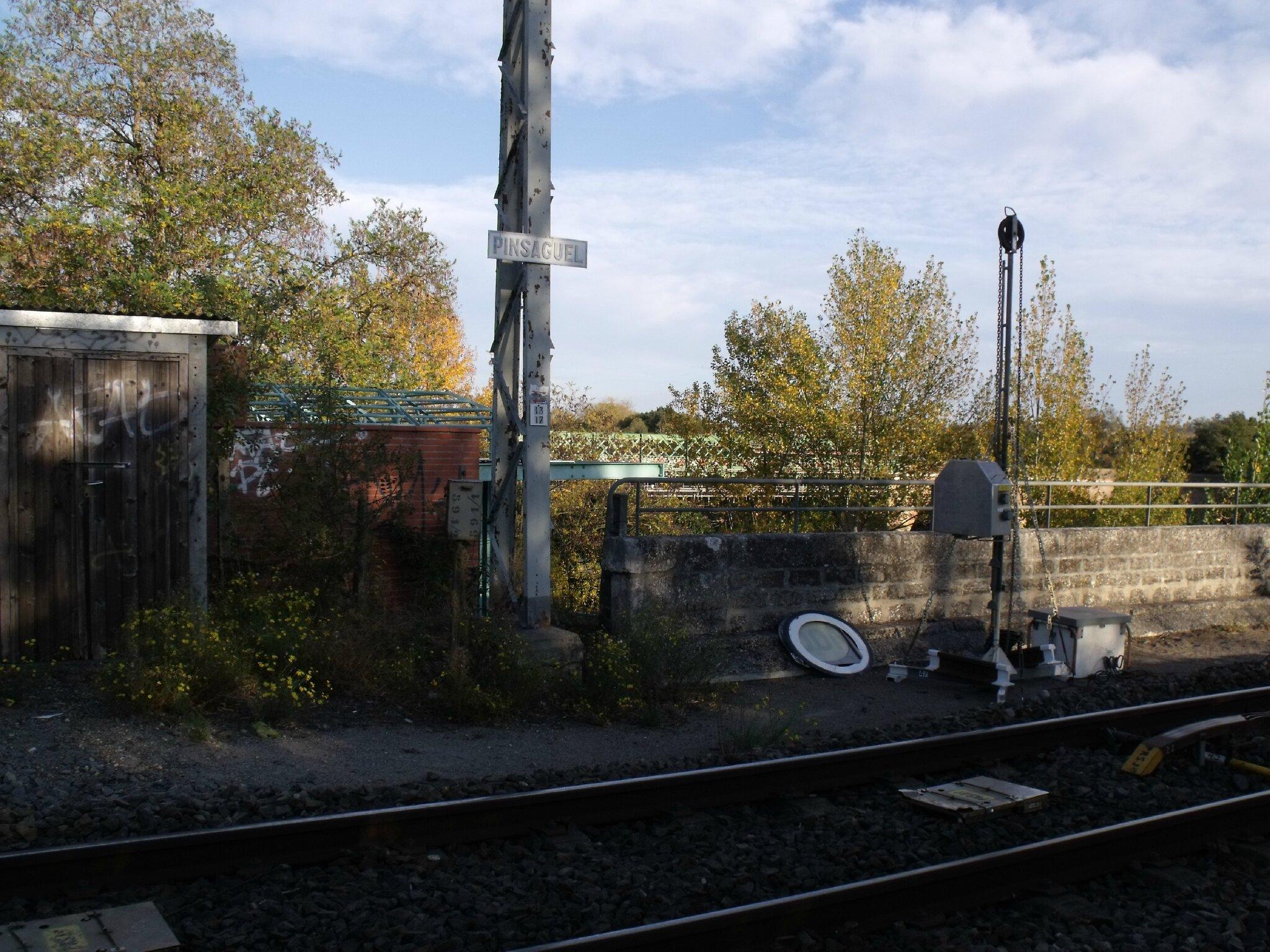Pinsaguel (Haute-Garonne - 31) 2