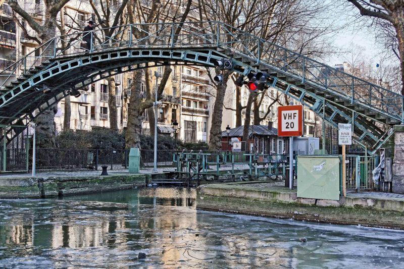 Canal Saint-Martin (14)